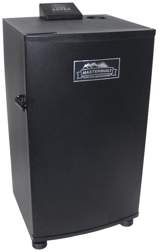 Masterbuilt 20070910 Smokehouse Smoker